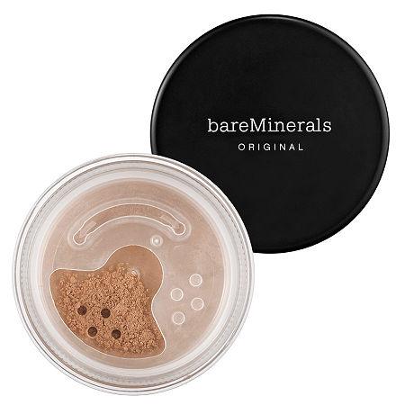 bareMinerals Original Loose Powder Mineral Foundation Broad Spectrum SPF 15, One Size , Beige