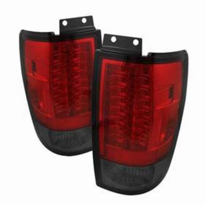 Spyder Auto Group LED Tail Lights - 5002884