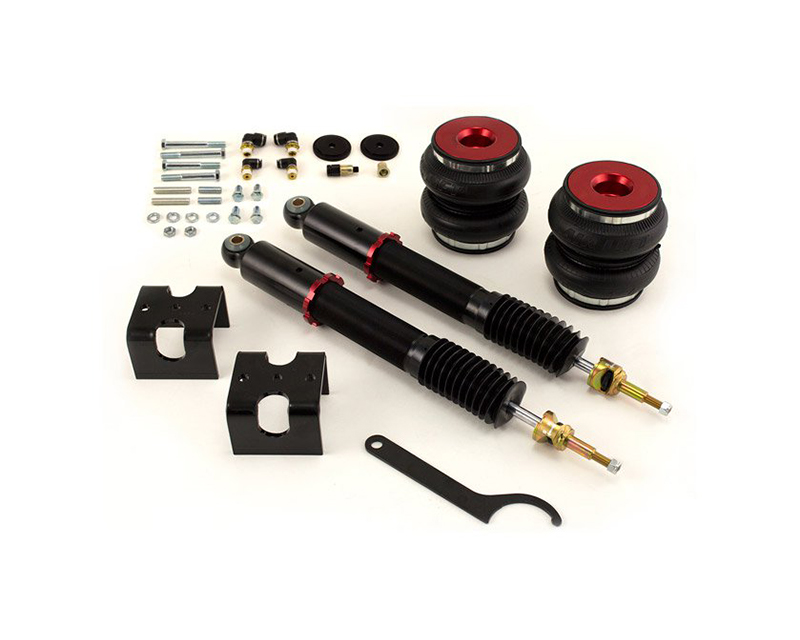 Air Lift 75676 Performance Rear Performance Kit With Shocks Volkswagen GTI 06-14