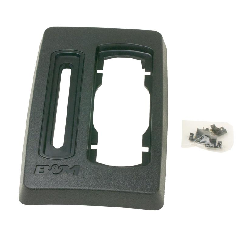 B&M Top Cover for Hammer Shifter 2 and 3