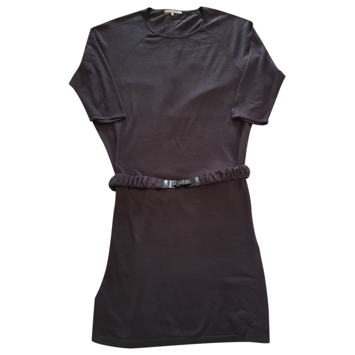 Gerard Darel \N Grey Wool dress for Women 40 FR