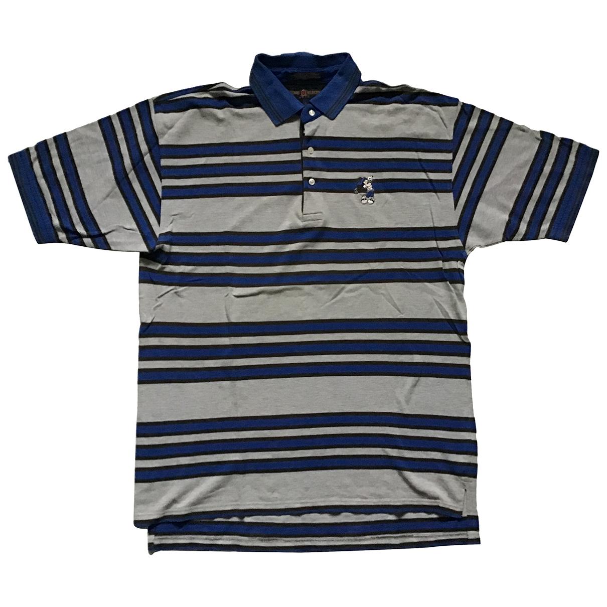 Tommy Hilfiger \N Multicolour Cotton Polo shirts for Men L International