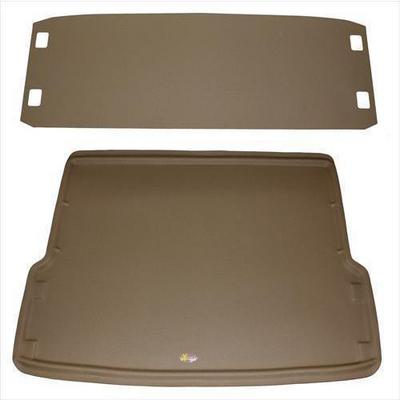 Nifty Catch-All Xtreme Cargo Liner (Tan) - 418812