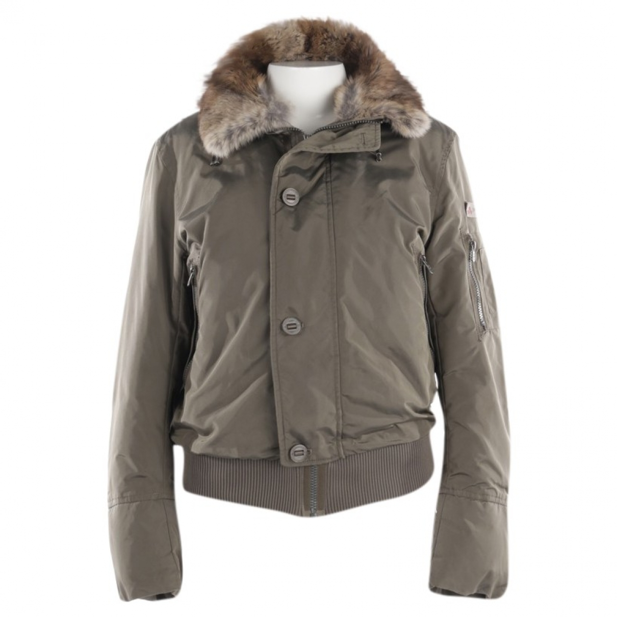 Peuterey \N Green jacket for Women XL International