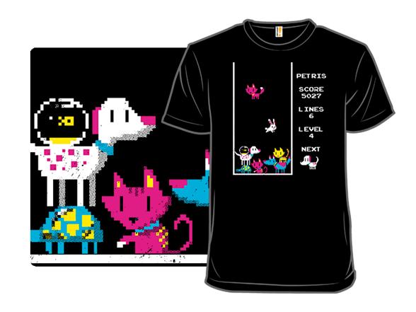 Petris T Shirt