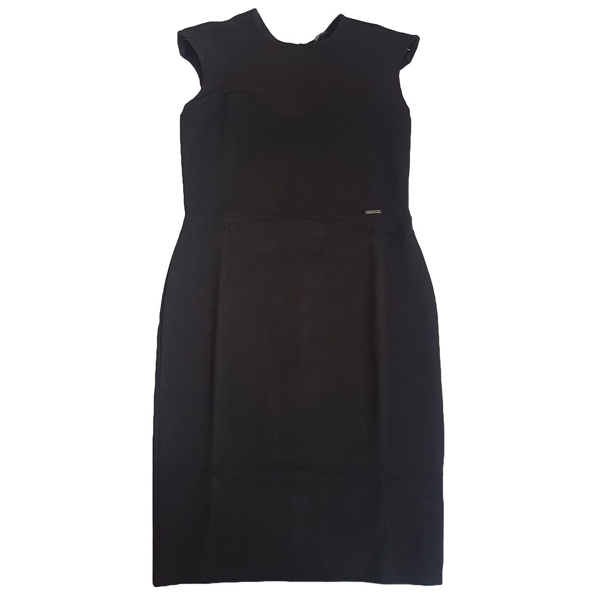 Guess \N Black dress for Women M International