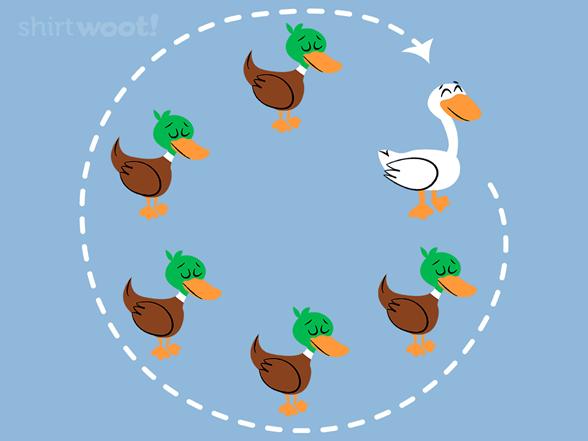 Goose! T Shirt