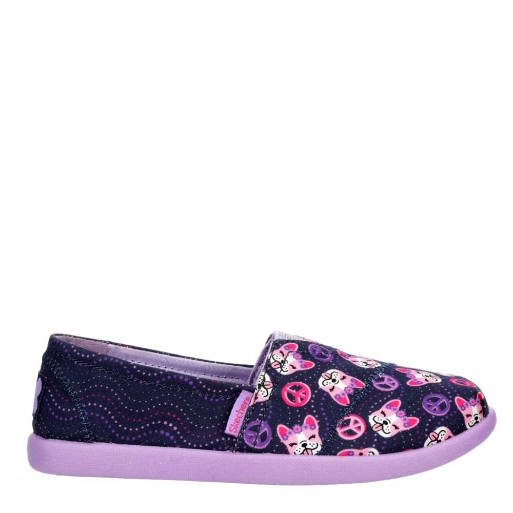 Skechers Kids Girls Solestice 2.0 Shoes Sneakers