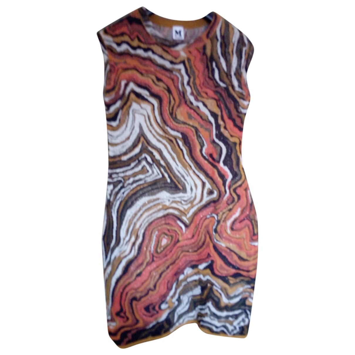 M Missoni \N Multicolour dress for Women 44 IT