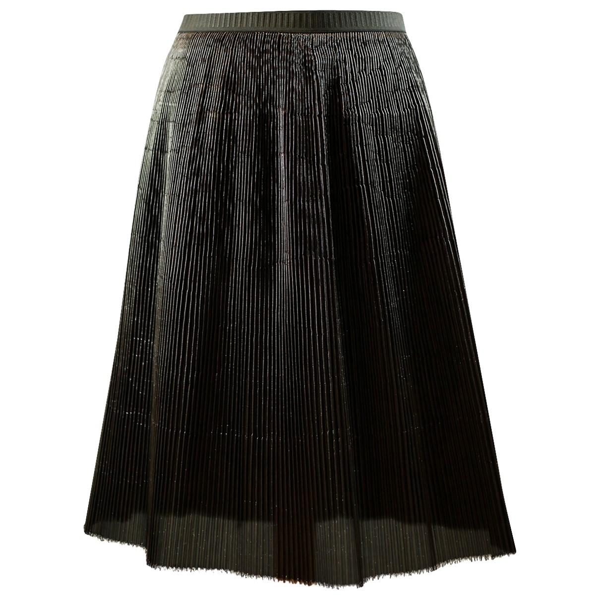 Marni \N Black skirt for Women 42 IT