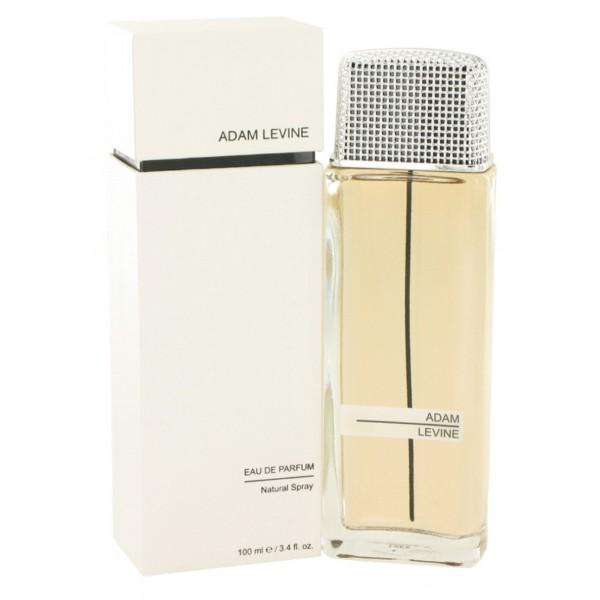 Adam Levine - Adam Levine : Eau de Parfum Spray 3.4 Oz / 100 ml