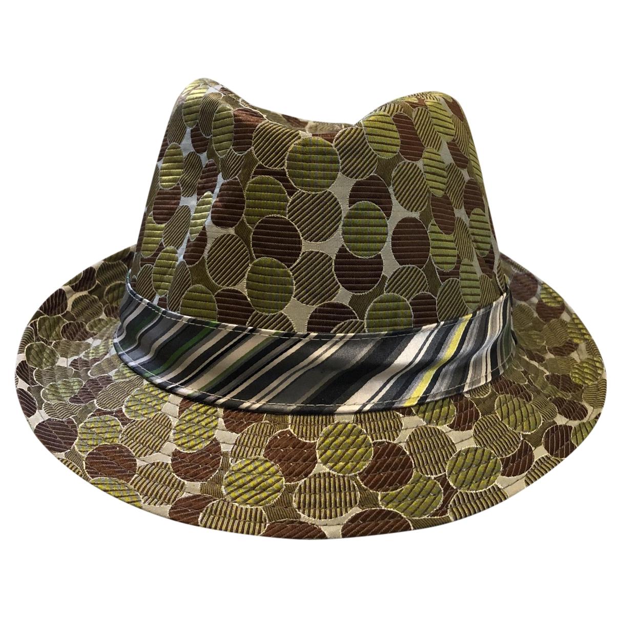 Paul Smith \N Green hat for Women M International