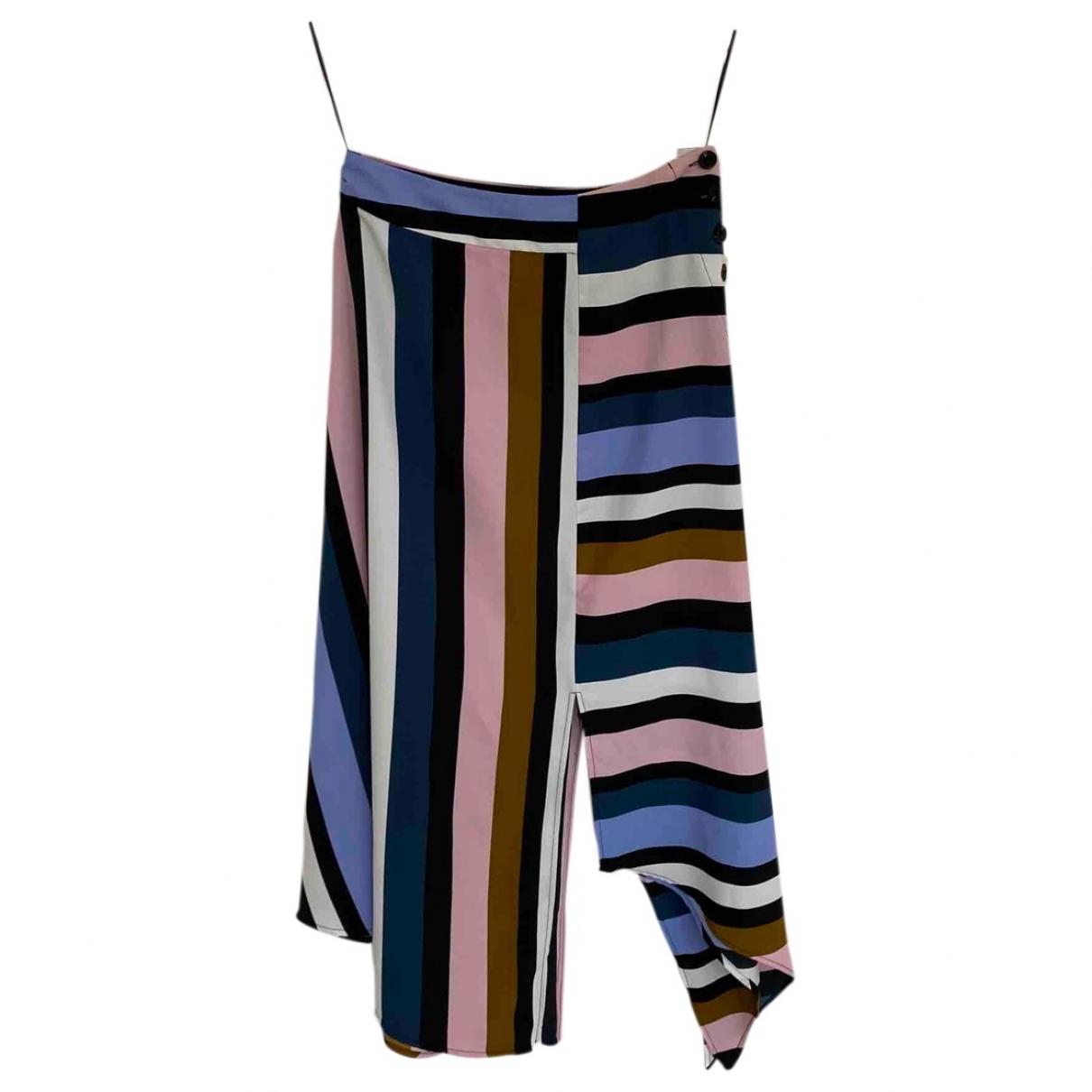 tophop \N Multicolour skirt for Women 8 UK