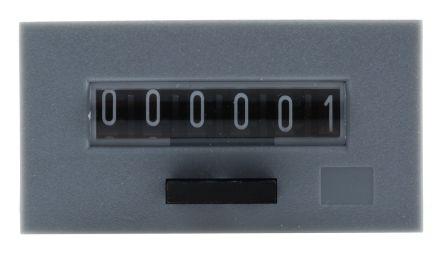 Kubler B 16.21, 6 Digit, Digital Counter, 10Hz, 24 V dc
