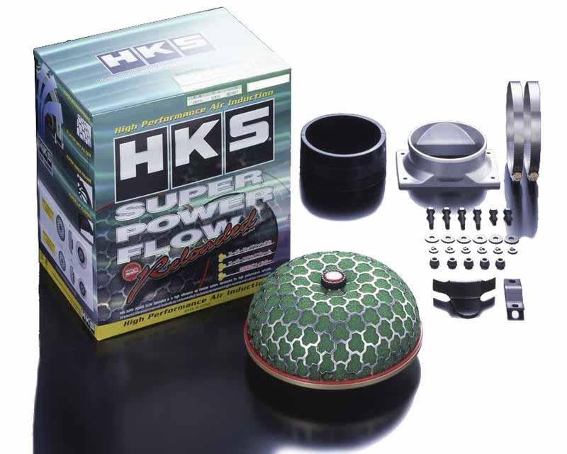 HKS 70019-AN027 Super Mega Flow Reloaded Kit Nissan R34 Skyline GTR RB25DET 99-02
