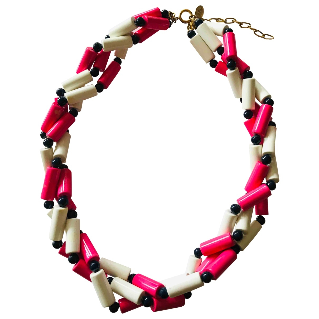 Dior Perles Pink necklace for Women \N