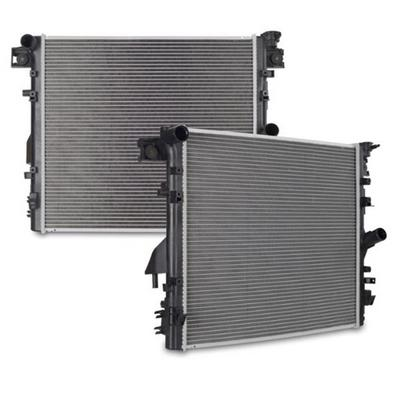 Mishimoto Factory Replacement Radiator - R2957-MT