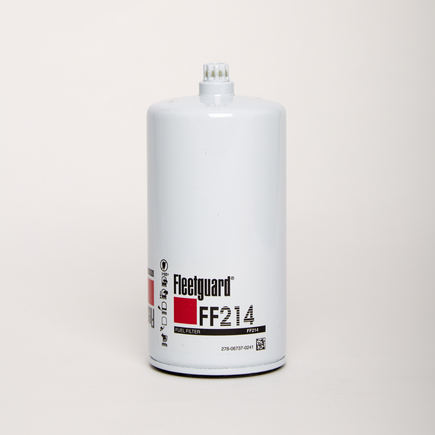 Fleetguard FF214 - Fuelfltr,Filter Fuel