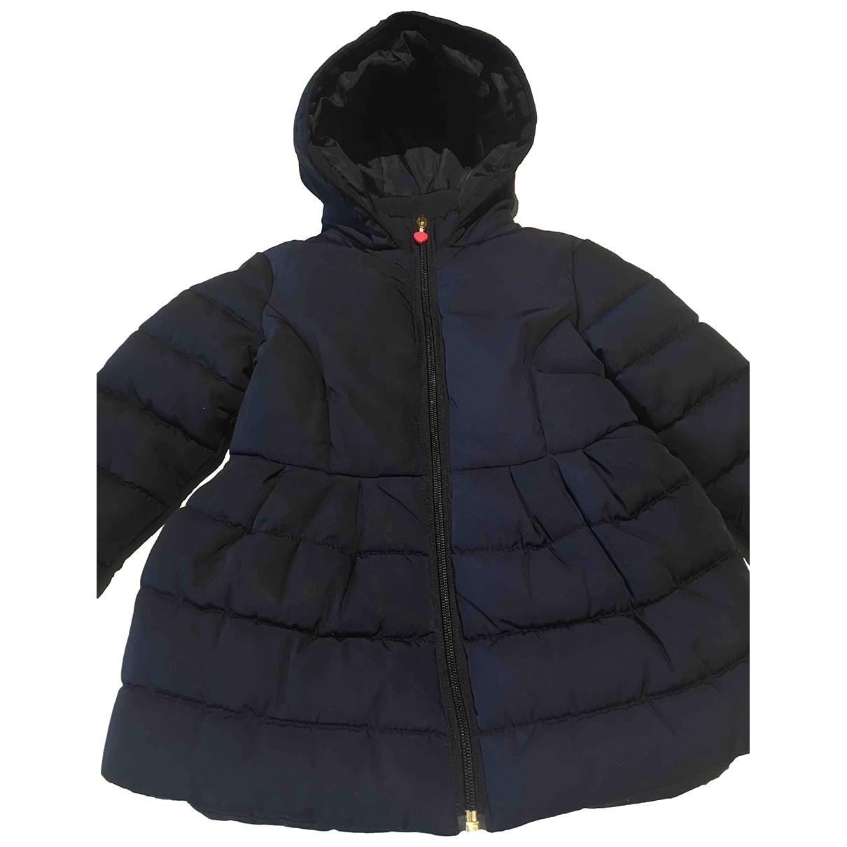 Billieblush \N Blue jacket & coat for Kids 2 years - up to 86cm FR