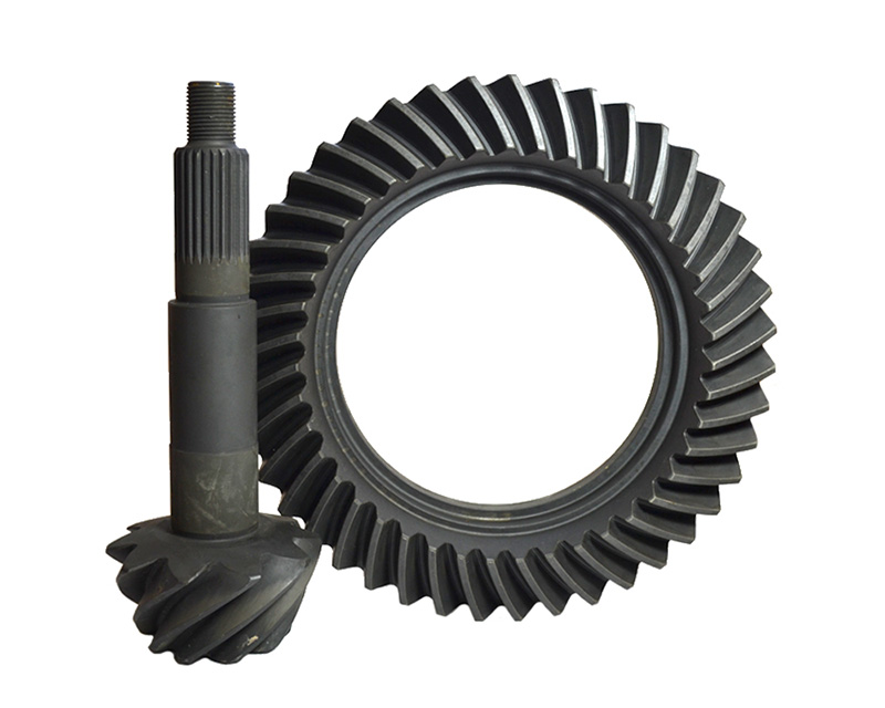 Dana 50 5.38 Ratio Reverse Ring And Pinion Nitro Gear and Axle