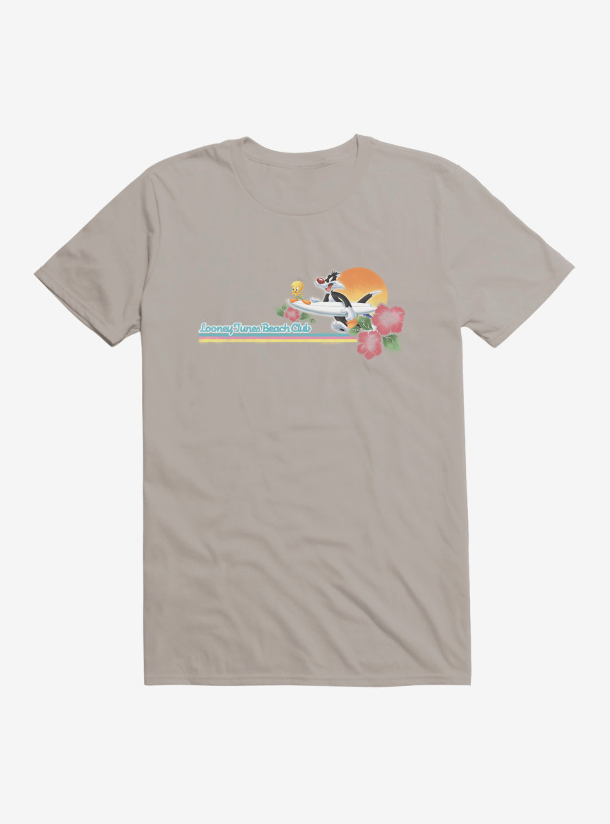 Looney Tunes Beach Club T-Shirt