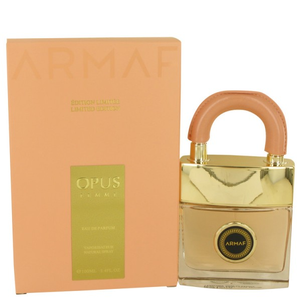 Armaf - Opus : Eau de Parfum Spray 3.4 Oz / 100 ml