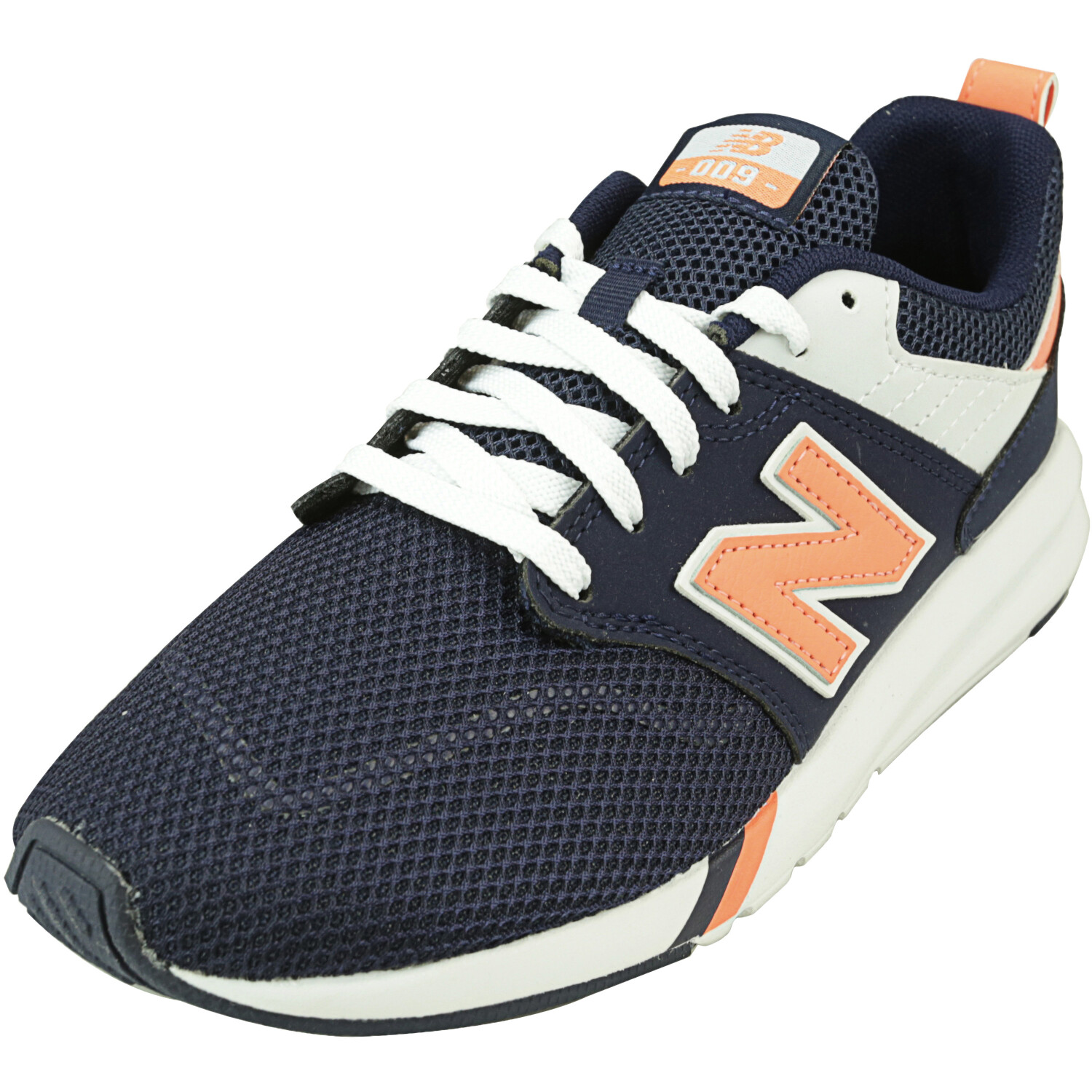 New Balance Men's Ms009 Mn1 Low Top Mesh Tenni - 7WW
