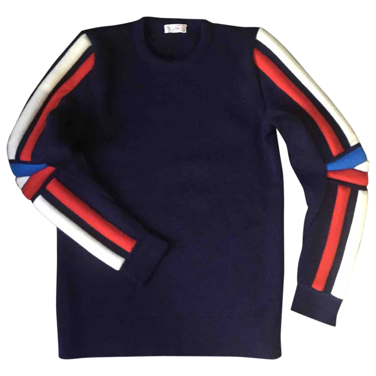 Non Signé / Unsigned \N Wool Knitwear for Women S International