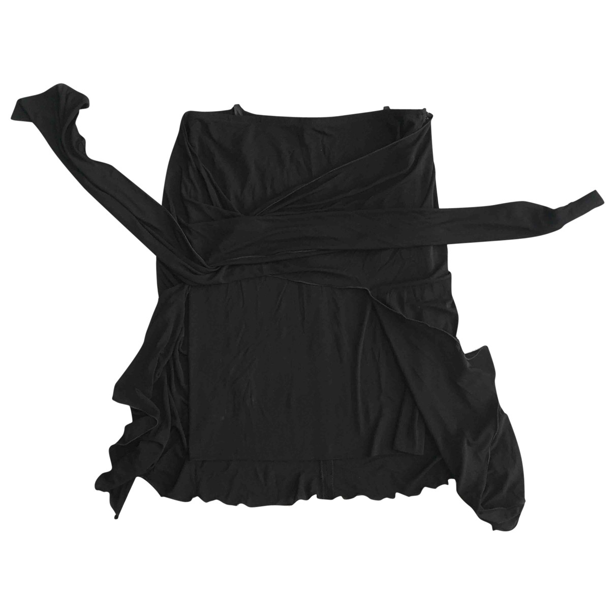 Roland Mouret \N Black skirt for Women 8 UK