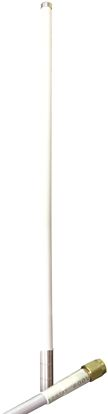 RF Solutions ANT-4ROD5-SMA ISM Band, UHF RFID Antenna (430 → 435 MHz ) Wall/Pole Mount, SMA