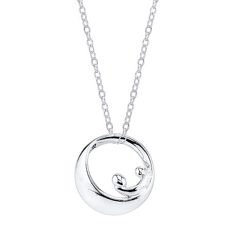 Footnotes Sterling Silver