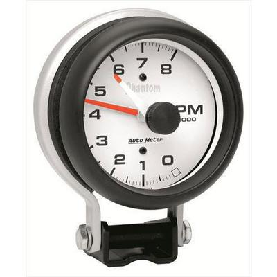 Auto Meter Phantom Electric Tachometer - 5780