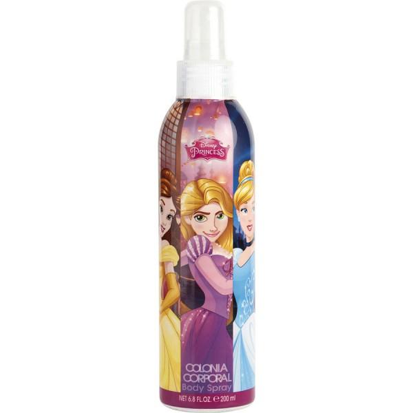 Disney - Disney Princess : Body Spray 6.8 Oz / 200 ml