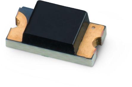 Wurth Elektronik 1541201NEA400 , WL-STCB 140 ° IR Phototransistor, Surface Mount 2-Pin 1206 package (3000)