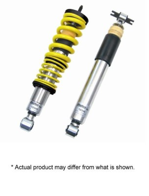 Belltech 21020 0-1.25in Drop Front&Rear Coilover Kit Chevrolet SSR 2003-2006