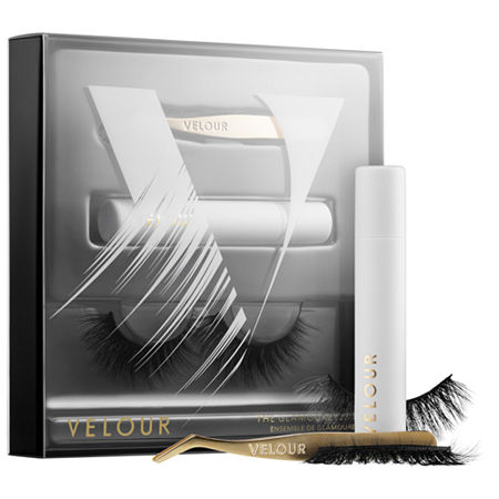 Velour Lashes The Glamoureyes Kit, One Size , Multiple Colors