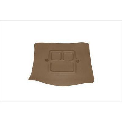 Nifty Catch-All Xtreme Floor Center Hump Mat (Tan) - 473912