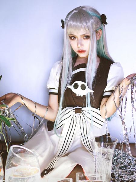 Milanoo Hanako Kun Toilet Bound Hanako Kun Yashiro Nene Koi Cosplay Costume