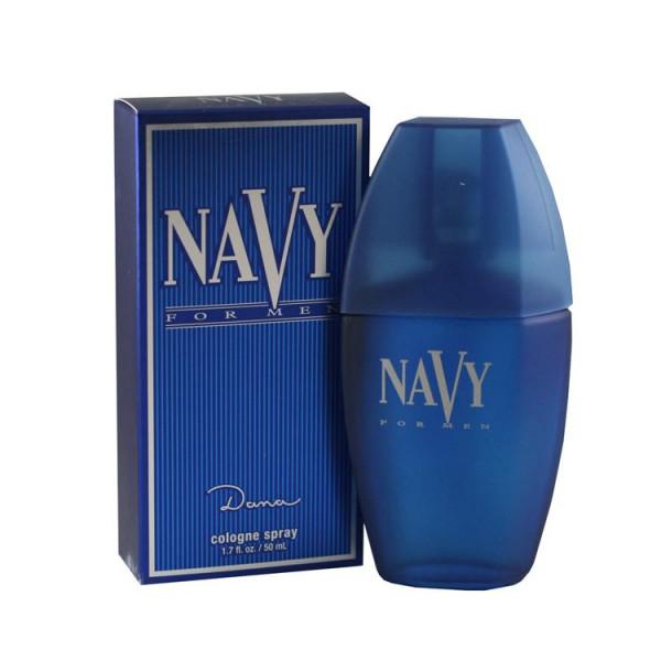 Dana - Navy : Cologne Spray 1.7 Oz / 50 ml
