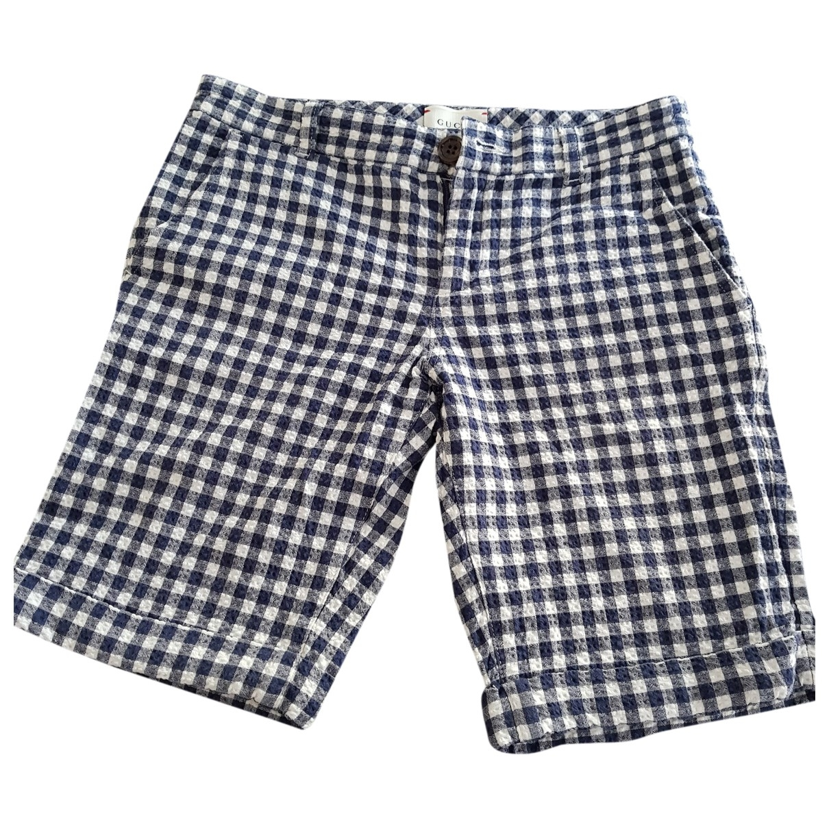 Gucci \N Multicolour Cotton Shorts for Kids 8 years - up to 128cm FR
