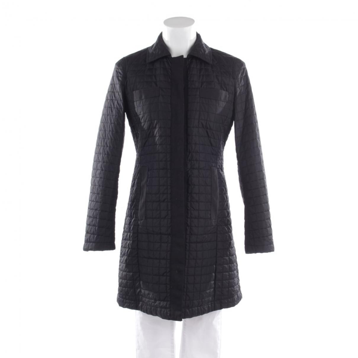 Max Mara \N Black jacket for Women 36 FR