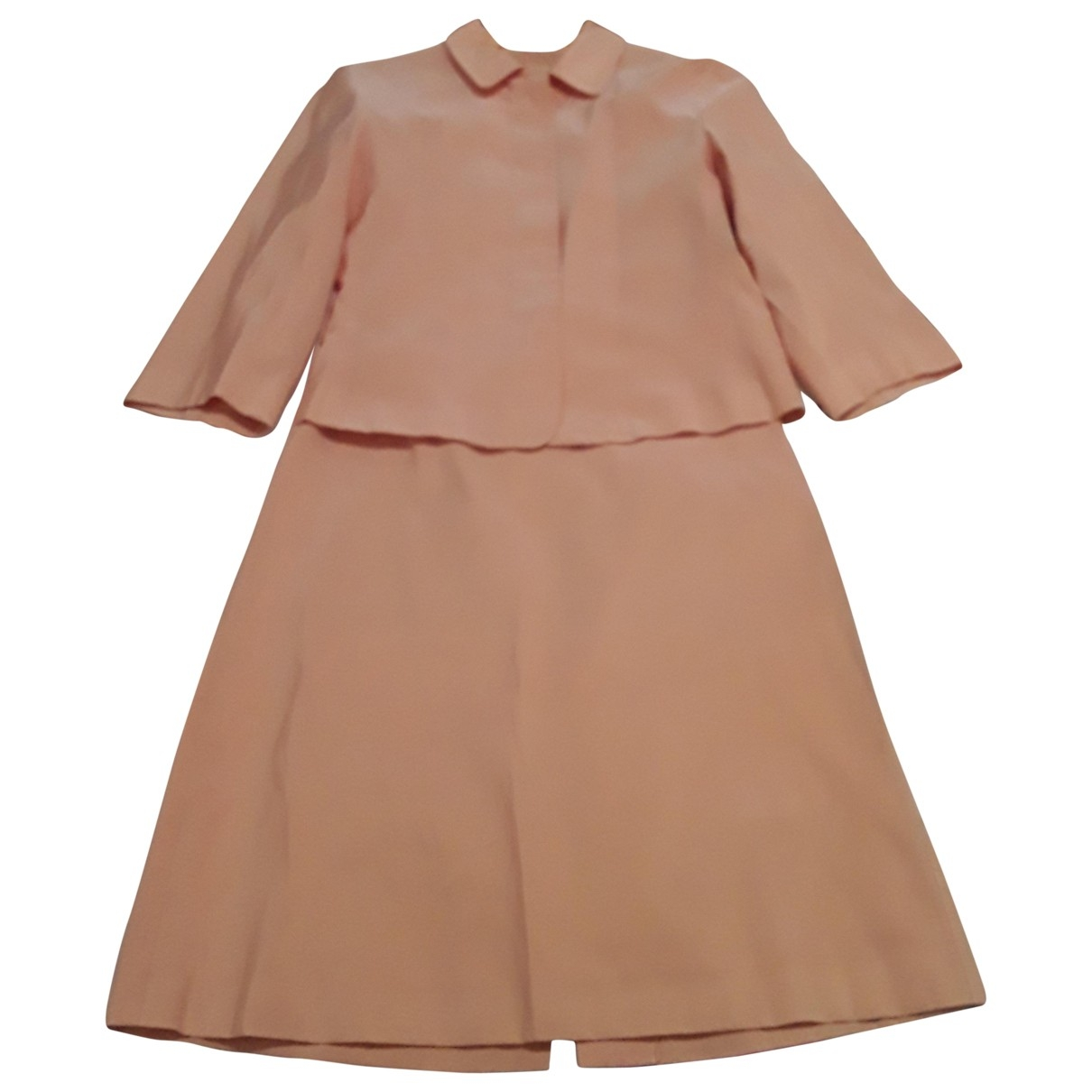 Max & Co \N Pink dress for Women 38 IT