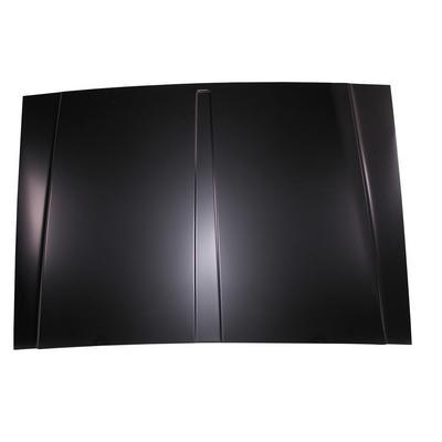 Omix-ADA Replacement Steel Hood - 12035.03