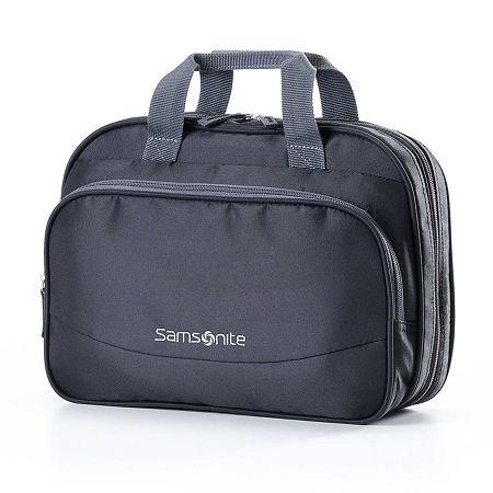 Samsonite Small Toiletry Bag, One Size , Black
