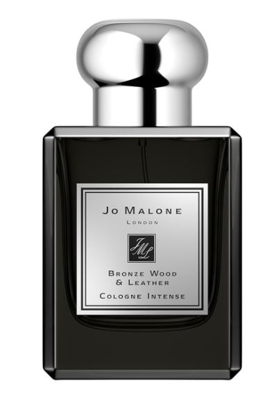 Bronze Wood & Leather Cologne Intense - 1.7oz