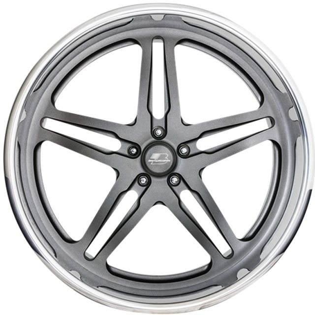 Billet Specialties DT99286Custom BLVD 99 Wheels 28x16