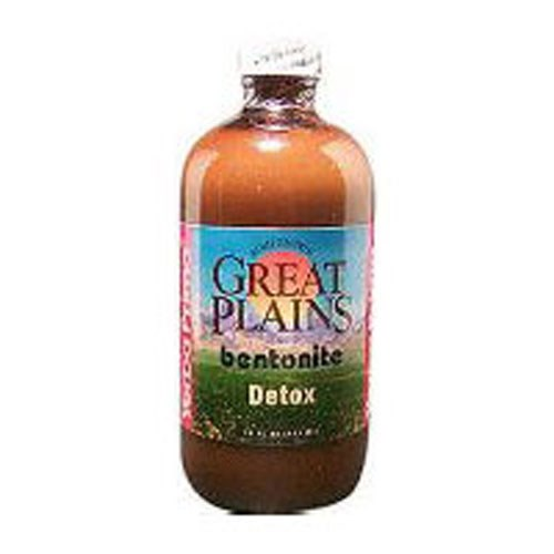 Great Plains Bentonite 32 Oz by Yerba Prima