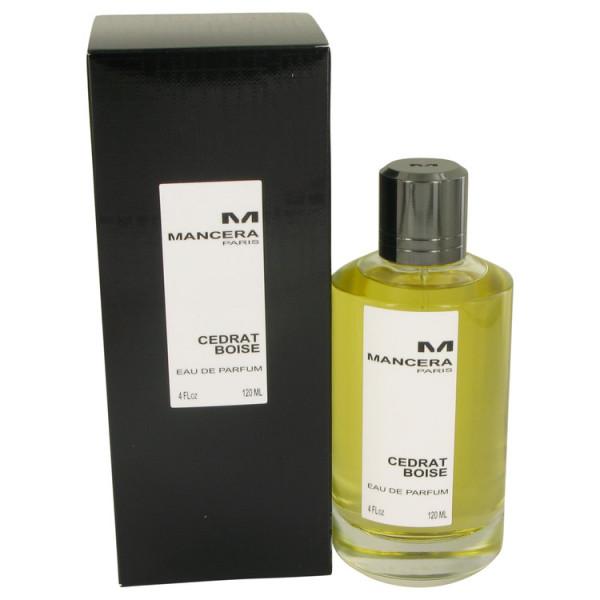 Mancera - Cedrat Boise : Eau de Parfum Spray 4 Oz / 120 ml