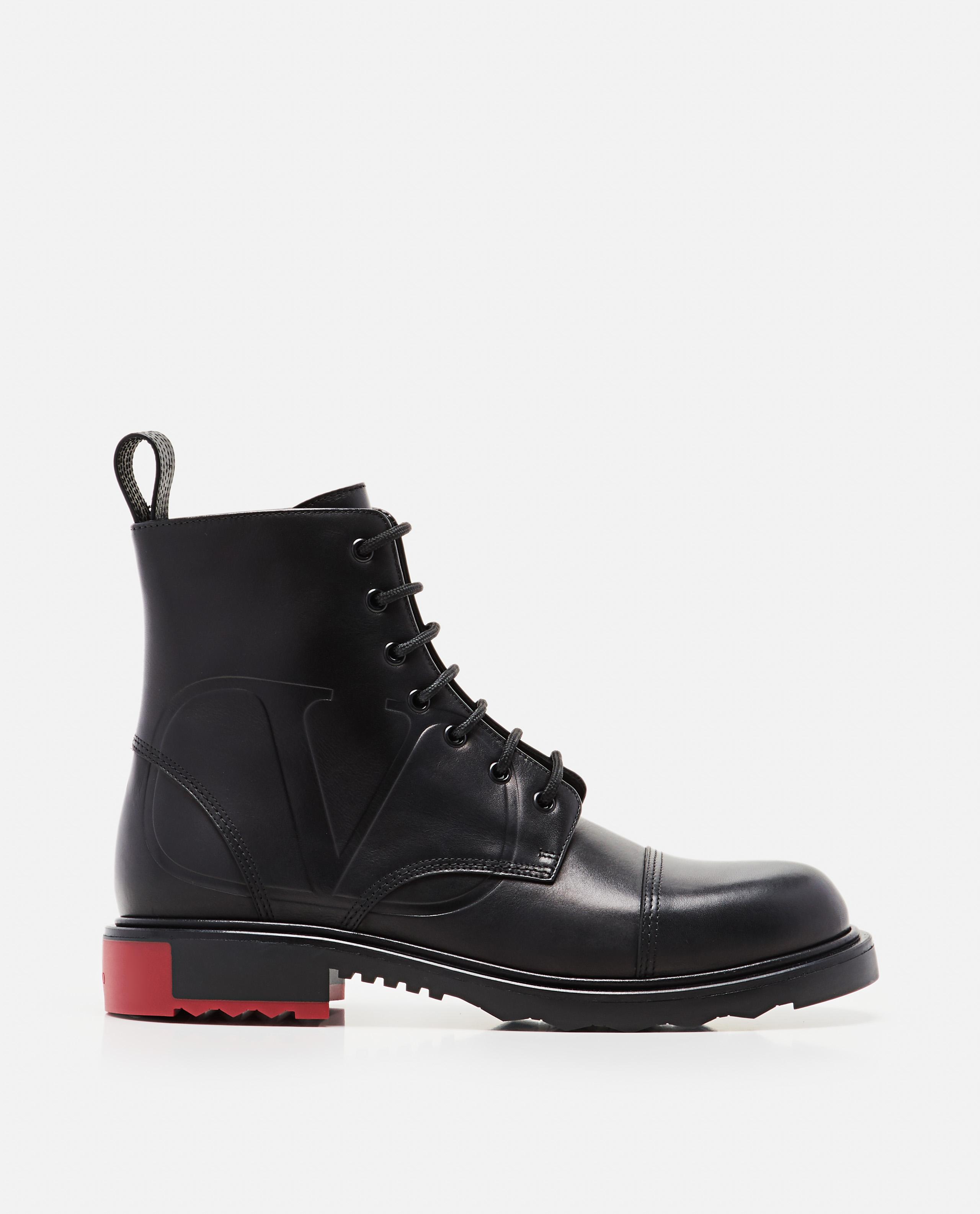 Valentino Garavani VLOGO boots
