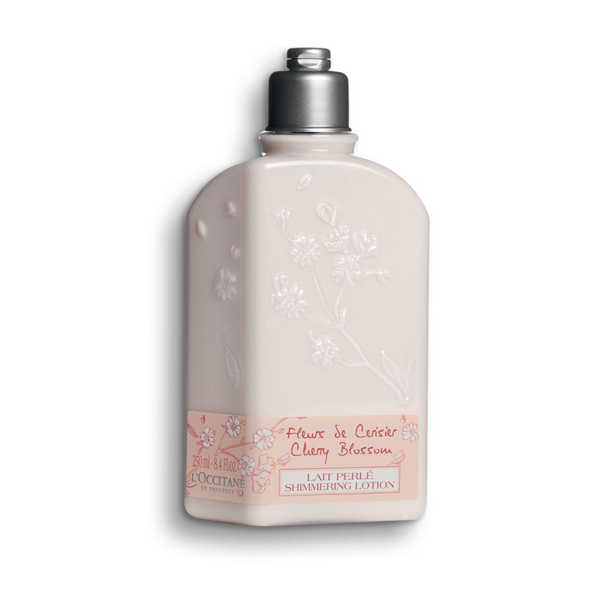 Cherry Blossom Shimmered Lotion 8.4 fl. oz.